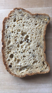 Gluten-Free Multigrain Bread - Mimi and Ry Produce