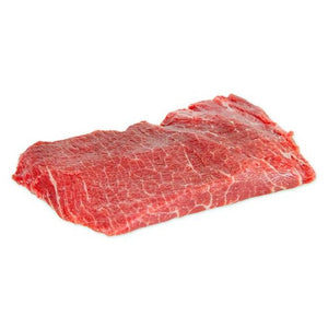 AAA Beef Flat Iron Grilling Steak 11 oz, individually packed - Mimi and Ry Produce