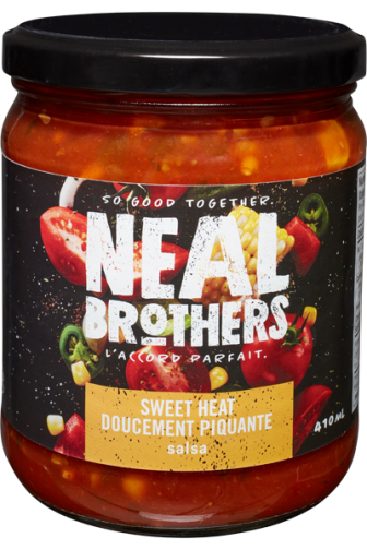Neal Brothers Salsa - Mimi and Ry Produce