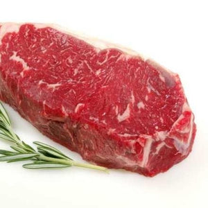 AAA Beef NY Steak indivdually packed Thick - Mimi and Ry Produce