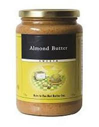 Nuts to You Almond Butter - Mimi and Ry Produce