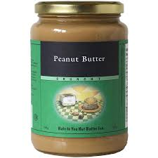 Nuts to You Peanut Butter - Mimi and Ry Produce