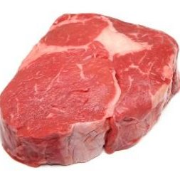 AAA Beef Rib Eye Steak  12 oz, individually packed - Mimi and Ry Produce
