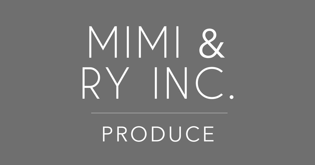 Gift Card - Mimi and Ry Produce