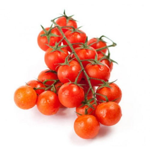 Cluster Red Cherry Tomatoes  - Local and Organic - Mimi and Ry Produce