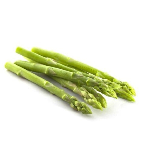 Organic Asparagus - per bunch ~1LB - Mimi and Ry Produce