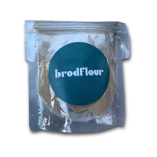 Yeast - brodflour - Mimi and Ry Produce