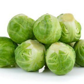 Brussel Sprouts - California Organic - Mimi and Ry Produce