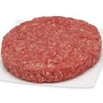 Premium Beef Chuck Brisket Burger - 4 per order - Mimi and Ry Produce