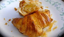 Load image into Gallery viewer, Croissants  - Half Dozen - BAKE THEM AT HOME! - Mimi and Ry Produce