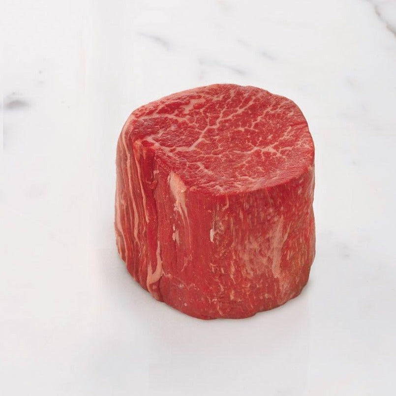 AAA Beef Filet Mignon 10 oz, individually packed - Mimi and Ry Produce