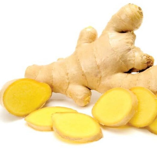 Ginger - .5 LB - Mimi and Ry Produce