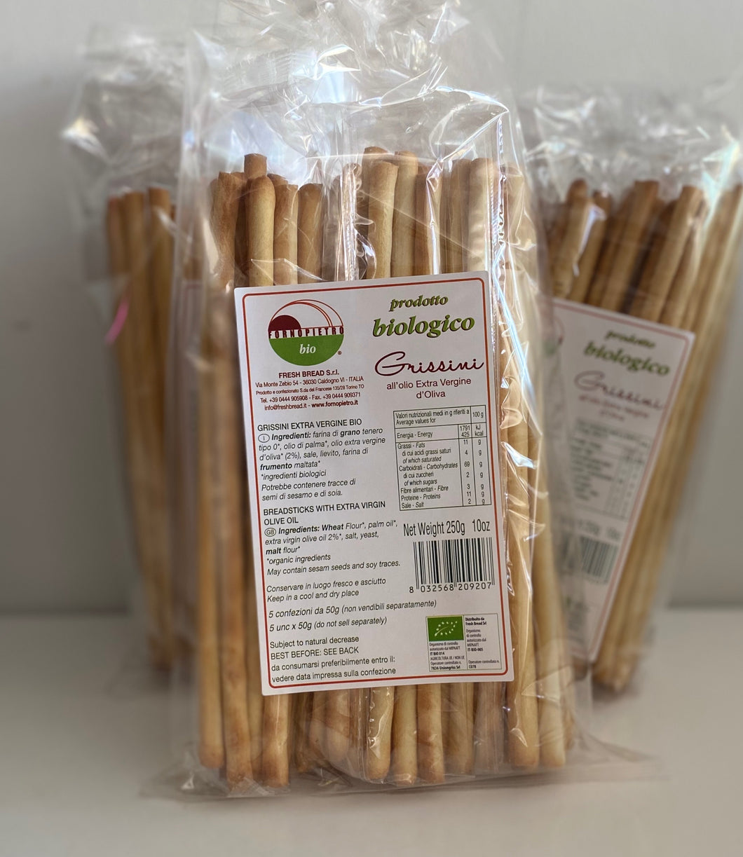 Breadsticks - Mimi and Ry Produce