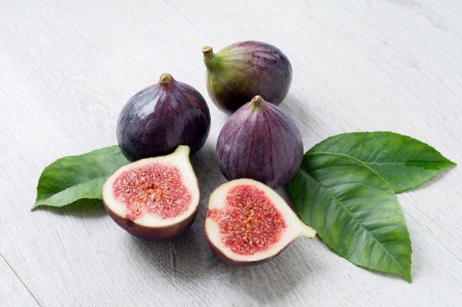 Fresh Figs - Mimi and Ry Produce