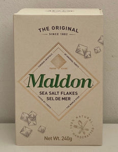 Maldon Salt - Mimi and Ry Produce