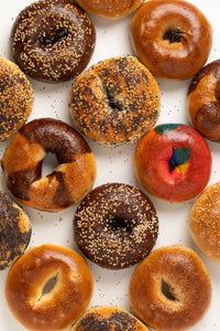 Bagels by Aba's Bagels