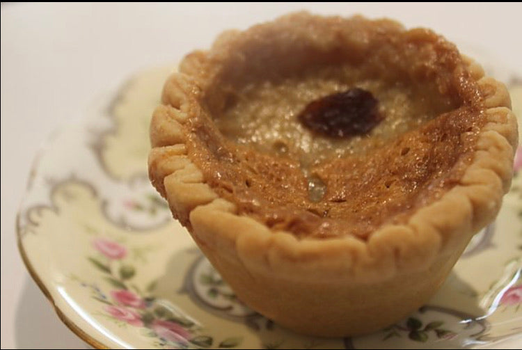 Butter Tarts - Mimi and Ry Produce