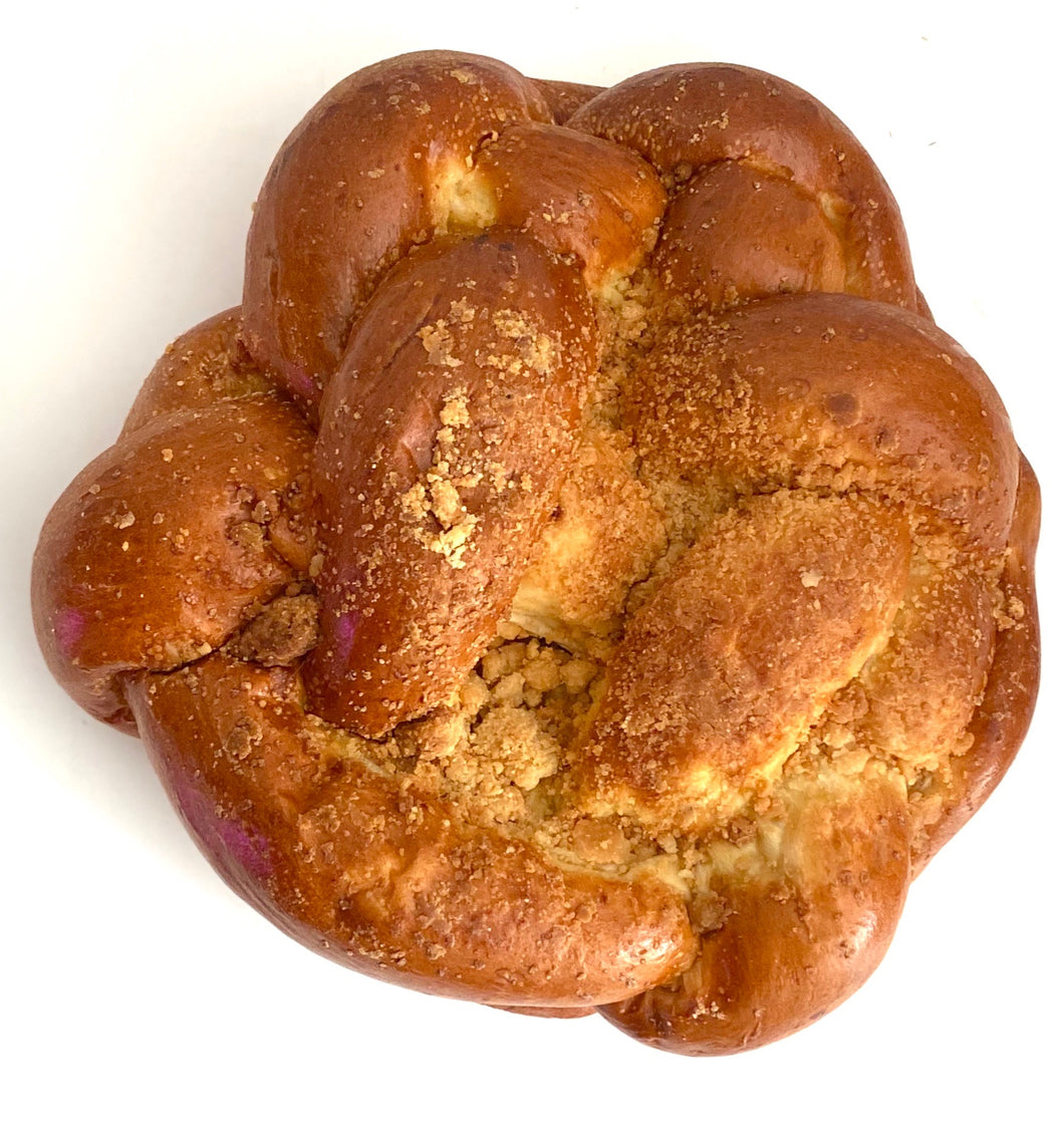 Round Challah For Rosh Hashana Only