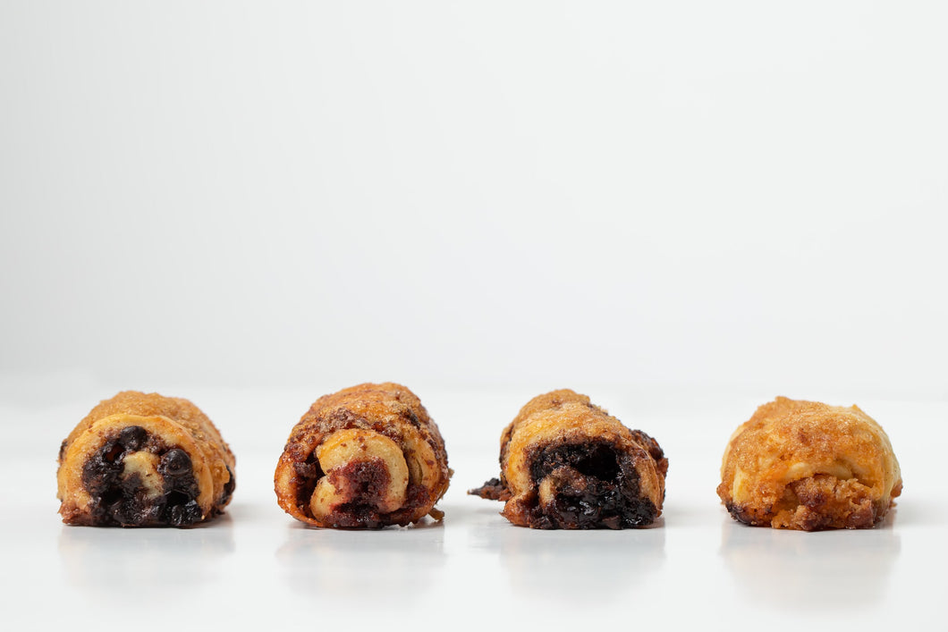 Rugelach by Aba's Bagels