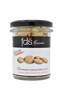 Marcona Almonds - Mimi and Ry Produce