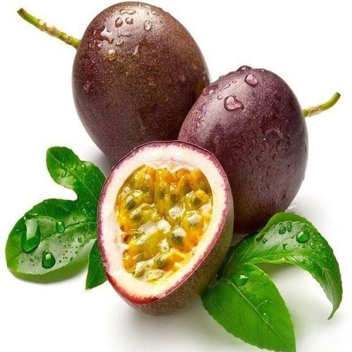 Passionfruit - Purple - 3 count - Mimi and Ry Produce