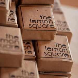 The Lemon Square - Mimi and Ry Produce
