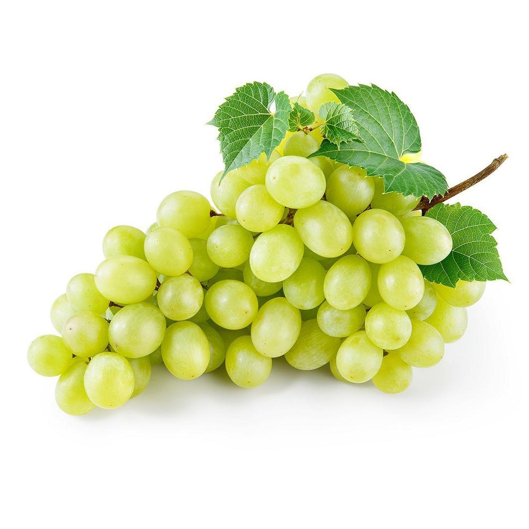 Grapes - Green - 2 lb bag - Mimi and Ry Produce
