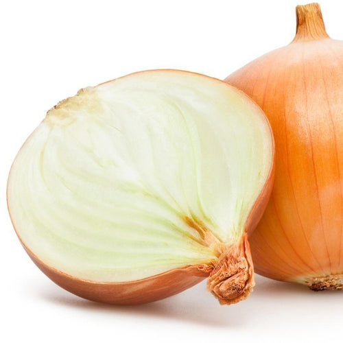 Yellow Onion ~ 3 LB bag - Mimi and Ry Produce