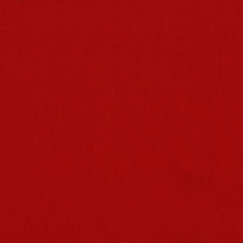 Cotton Couture- Solids (Paprika) | Broadcloth