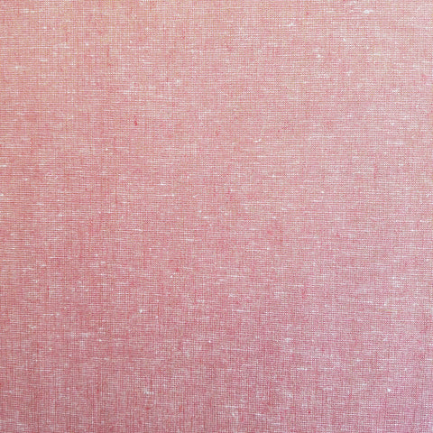 Yarn Dyed Metallic - (Dusty Rose) | Chambray