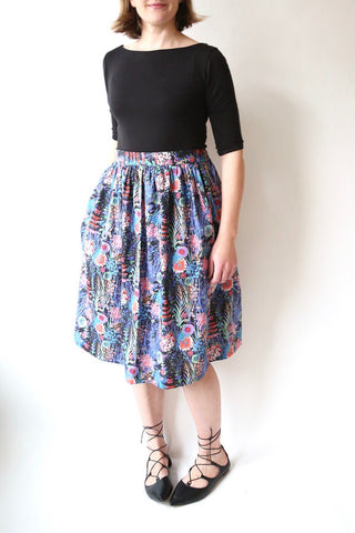 Made by Rae - Cleo Skirt | Apparel Pattern
