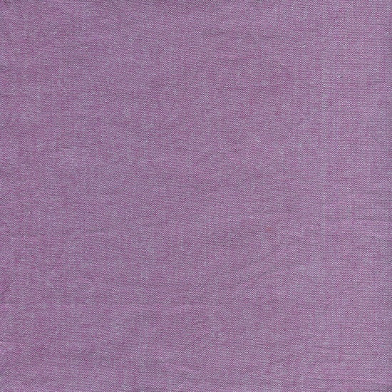 Peppered Cotton - (Violet)⎜Chambray