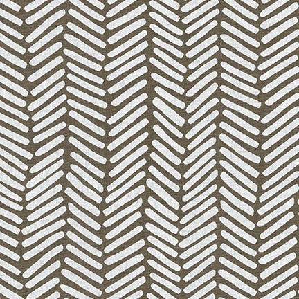 Arroyo Essex - Herringbone (Pepper) | Canvas