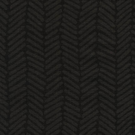 Arroyo Essex - Herringbone (Black) | Canvas