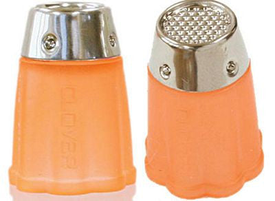 Clover - Protect & Grip Thimble (SM) | Notions