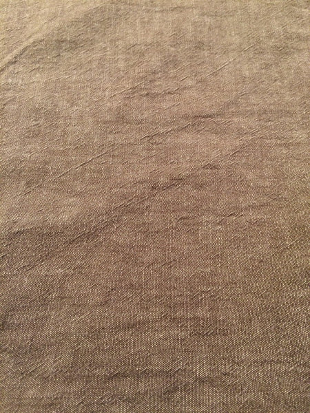 Rustic (Taupe) | Linen