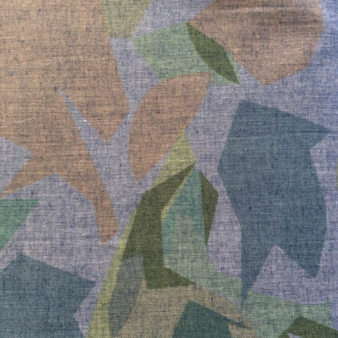 Koto Thouin - Kurara (Tropical) | Chambray