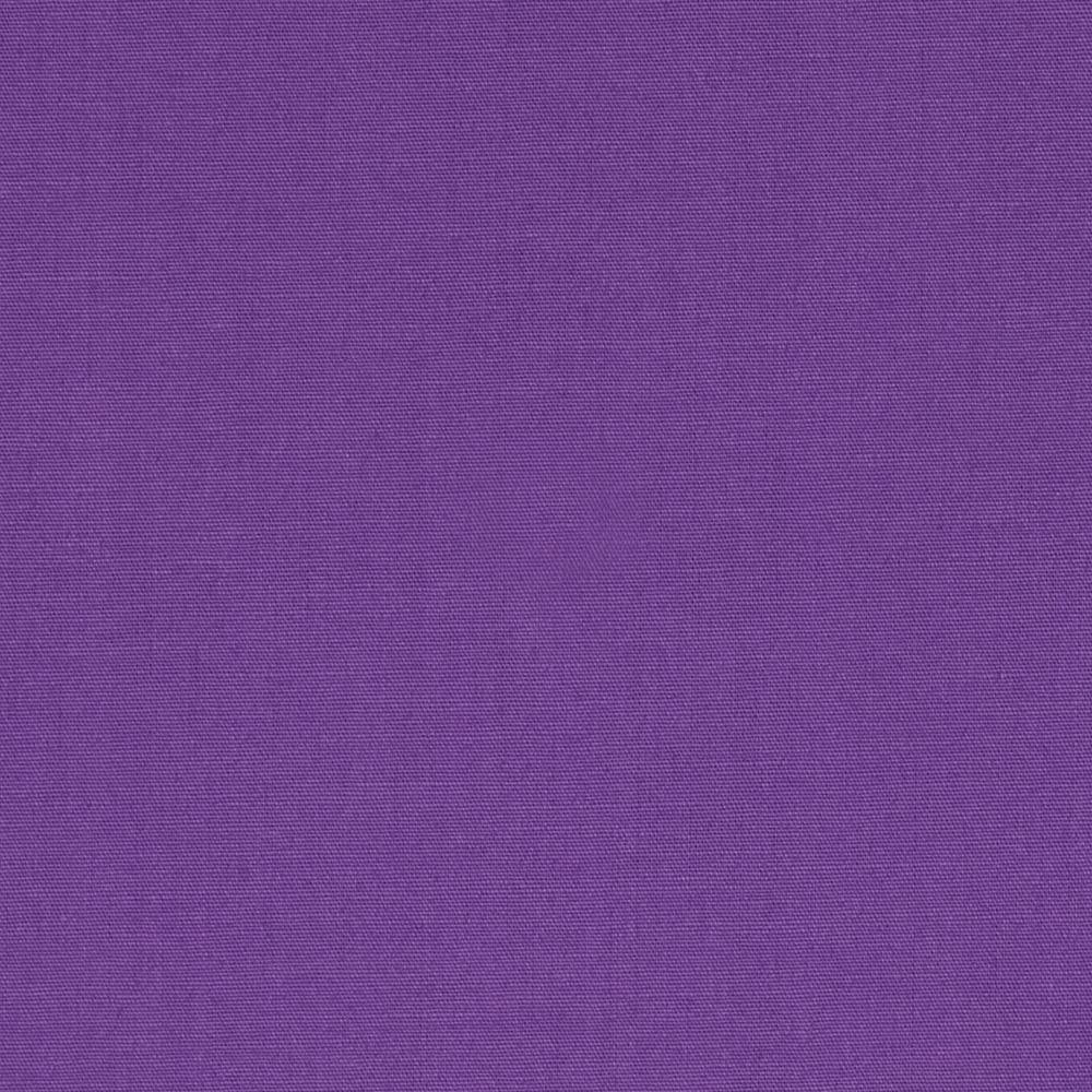 Pure Elements - (Purple Pansy) | Broadcloth