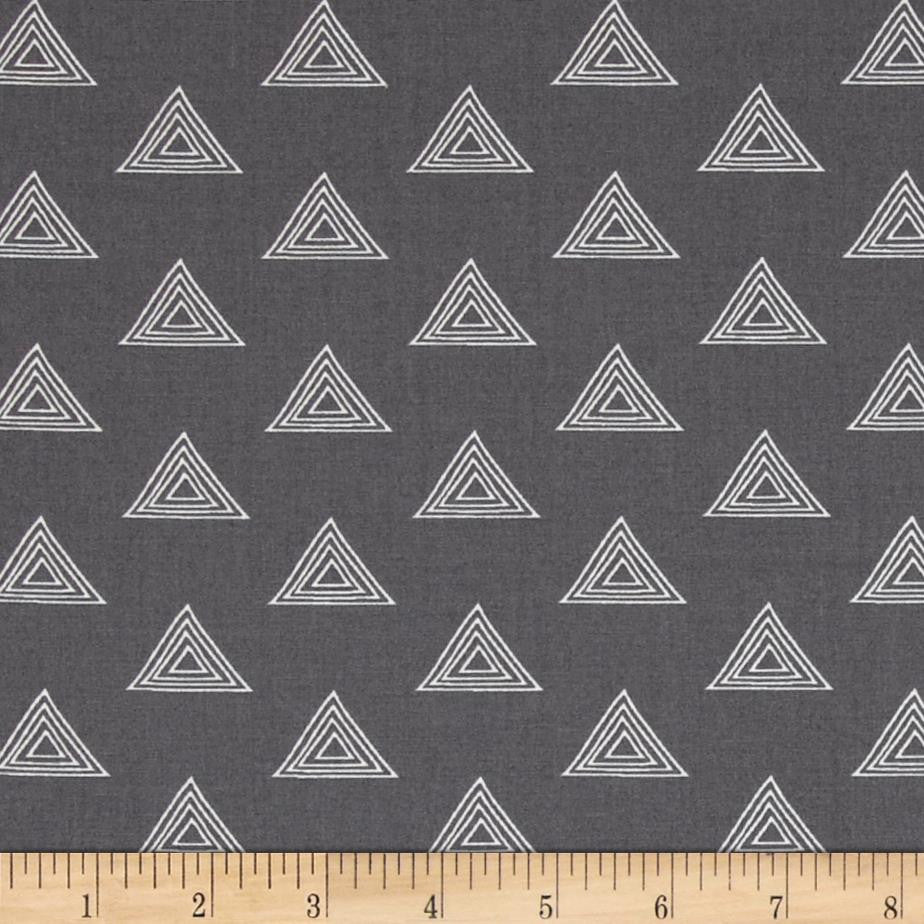 Prisma Elements - Matte Zirconia | Broadcloth