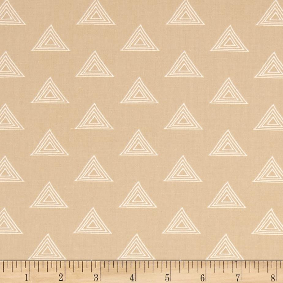 Prisma Elements - Albite Latte | Broadcloth