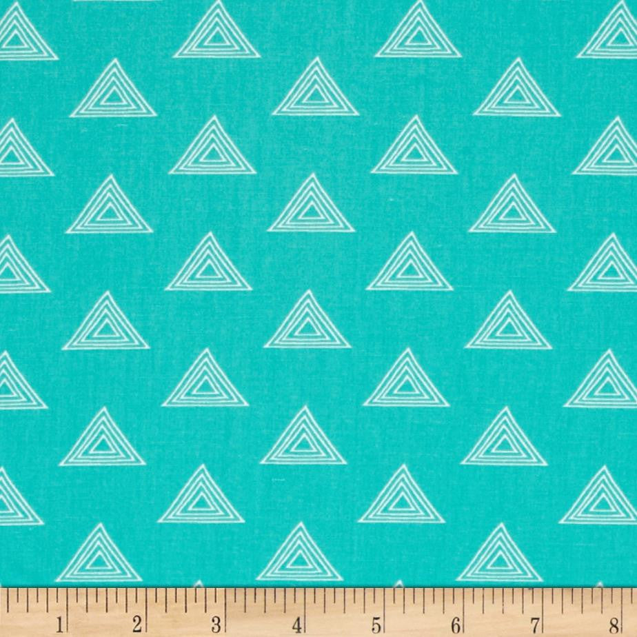 Prisma Elements - Larimar Sea | Broadcloth
