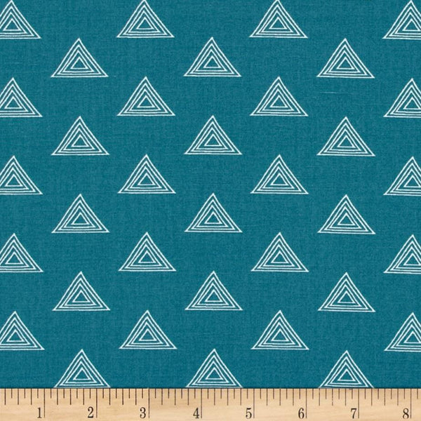 Prisma Elements - Pagoda Gem | Broadcloth