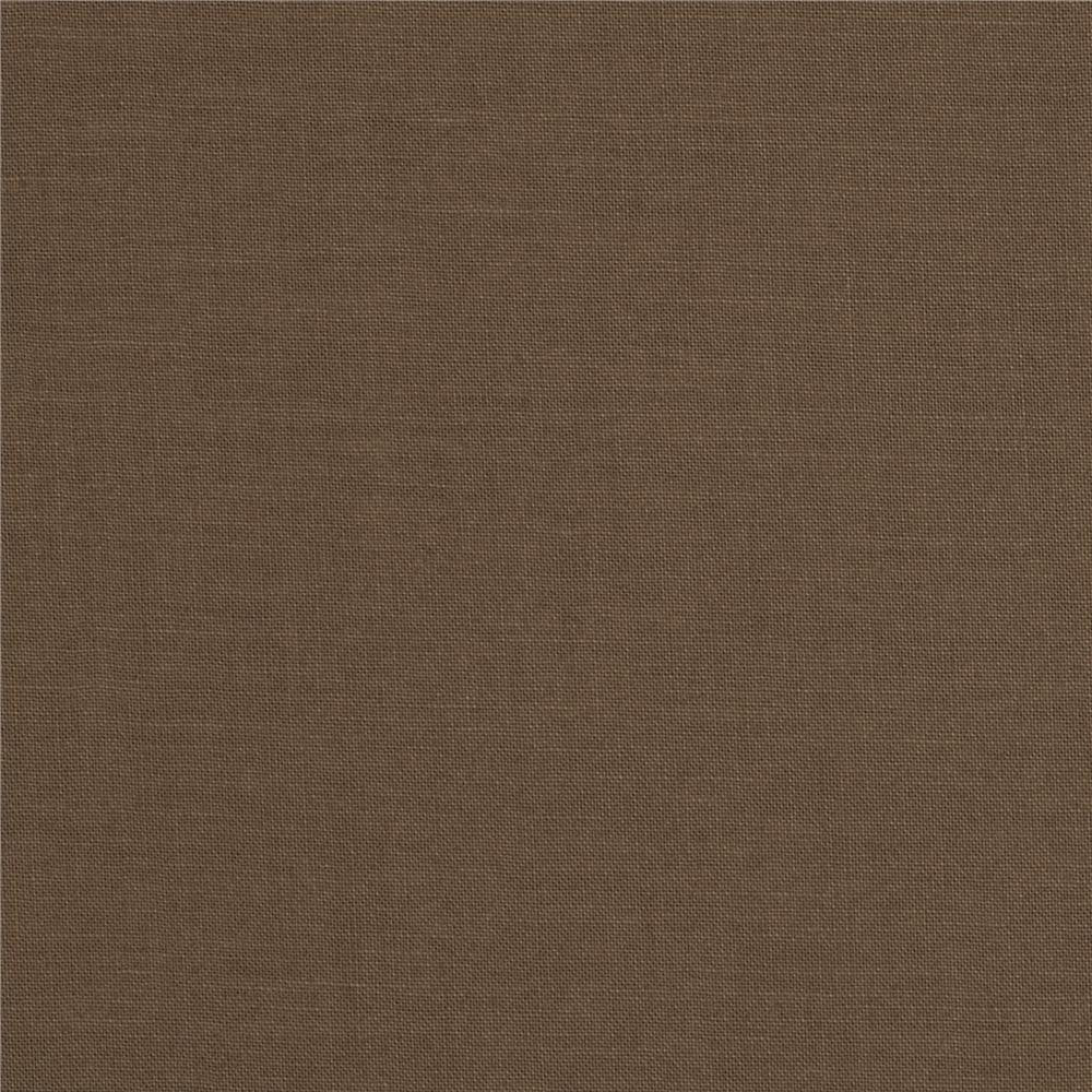 Cotton Couture- Solids (Taupe) | Broadcloth
