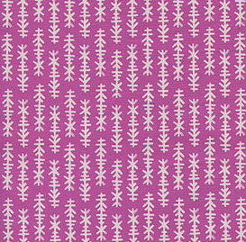 Lagoon - Mini Chimes (Orchid) ⎮ Broadcloth