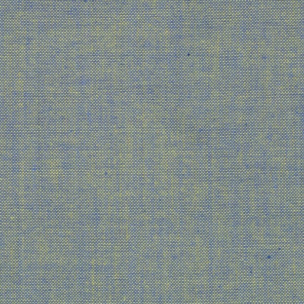 Peppered Cotton - (Paris Blue)⎜Chambray