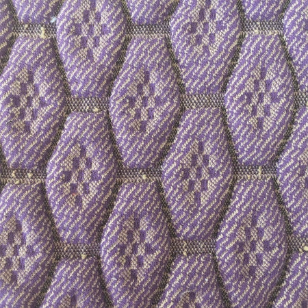 Fandindo - Picadilly (Purple) | Knit