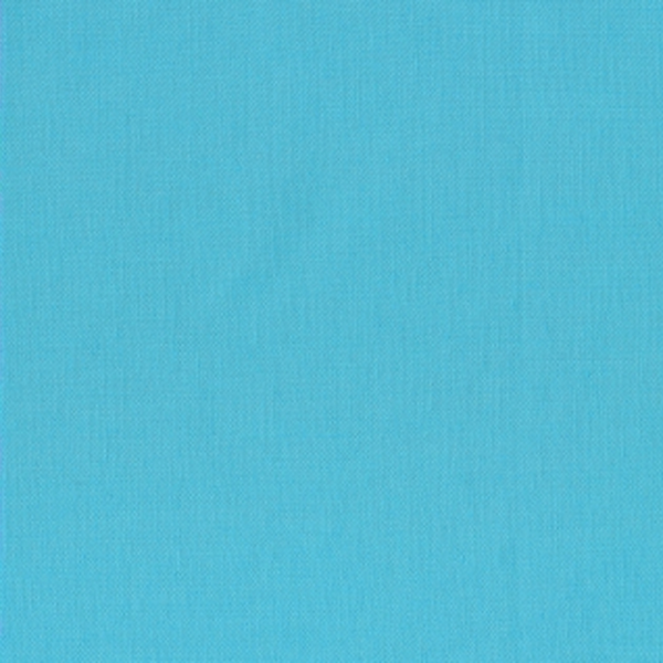 Stella Solid (Teal) | Broadcloth