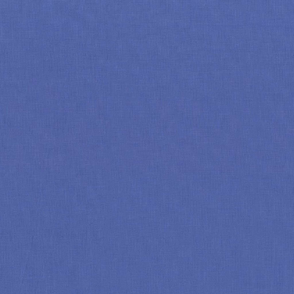 Cotton Couture- Solids (Periwinkle) | Broadcloth