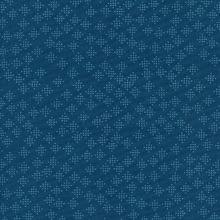 Lagoon - Speckles (Teal) ⎮ Broadcloth