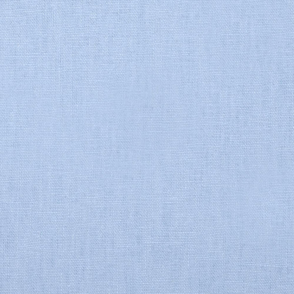 Essentials - Linen Solids - (Blue) | Linen